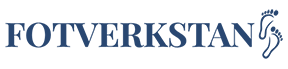 Fotverkstan Logotyp